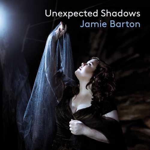 Jamie Barton - Unexpected Shadows (24/96 FLAC)