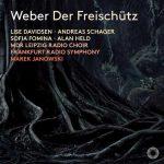 Janowski: Weber - Der Freischutz (24/96 FLAC)