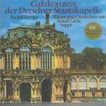 Kempe: Galakonzert der Dresdner Staatskapelle (SACD)
