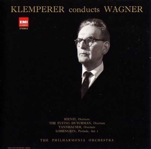 Klemperer conducts Wagner (SACD)