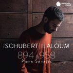 Laloum: Schubert - Piano Sonatas D.894 & D.958 (24/96 FLAC)