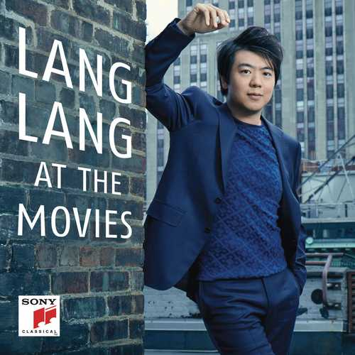 Lang Lang at the Movies (24/44 FLAC)