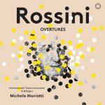 Mariotti: Rossini Overtures (SACD)