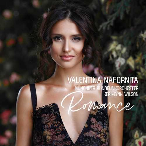 Valentina Nafornita - Romance (24/96 FLAC)