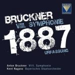 Nagano: Bruckner - Symphony no.8. Original 1887 version (24/96 FLAC)