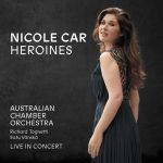 Nicole Car - Heroines (24/96 FLAC)