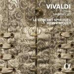 Niquet: Vivaldi - Gloria, Magnificat (24/88 FLAC)