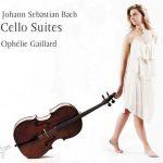 Gaillard: Bach - Cello Suites (24/96 FLAC)