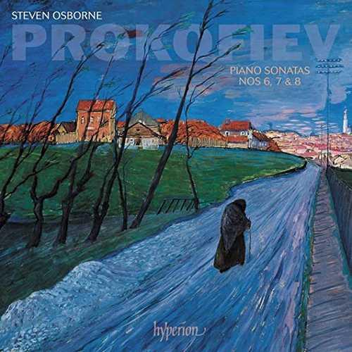 Osborne: Prokofiev - Piano Sonatas no.6, 7 & 8 (24/96 FLAC)