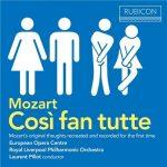 Pillot: Mozart - Cosi fan tutte (24/96 FLAC)