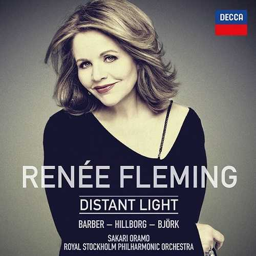 Renée Fleming - Distant Light (24/96 FLAC)