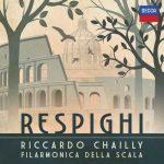 Riccardo Chailly - Respighi (24/96 FLAC)
