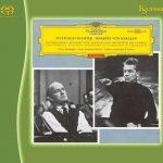 Richter: Tchaikovsky, Rachmaninov - Piano Concertos (SACD)