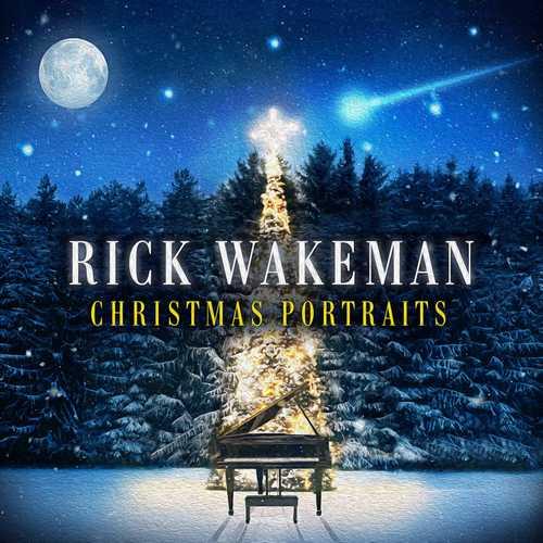 Rick Wakeman - Christmas Portraits (24/44 FLAC)