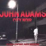 Robertson: Adams - City Noir (24/96 FLAC)