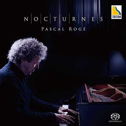 Pascal Rogé - Nocturnes (SACD)