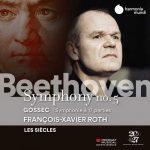 Roth: Beethoven - Symphony no.5, Gossec - Symphonie (24/44 FLAC)