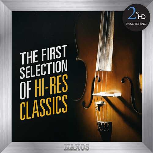 The First Selection of High-Resolution Classics