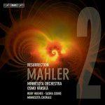 Vänskä: Mahler - Symphony no.2 in C Minor 'Resurrection' (24/96 FLAC)