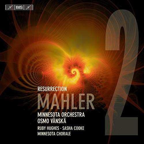 Vanska: Mahler - Symphony no.2 in C Minor 'Resurrection' (24/96 FLAC)