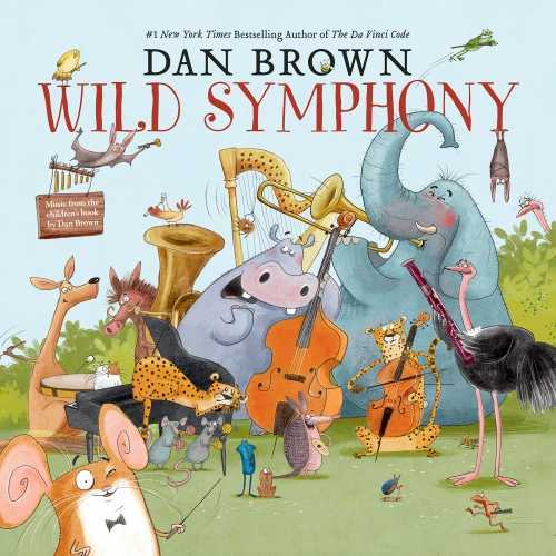 Vaupotic: Brown - Wild Symphony (24/44 FLAC)