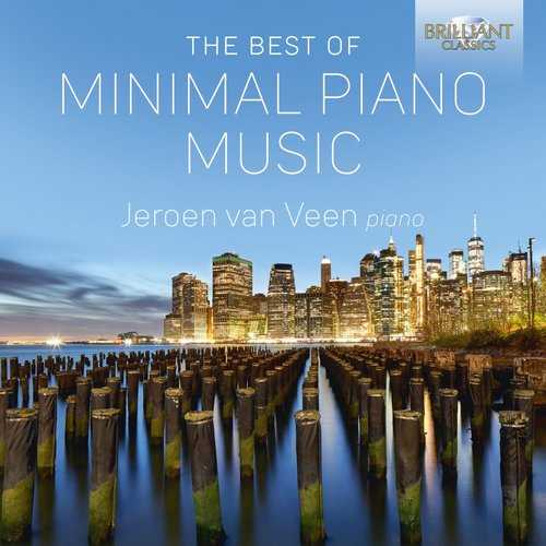 Jeroen van Veen - The Best of Minimal Piano Music (24/48 FLAC)