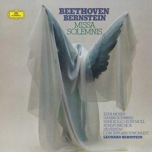 Bernstein: Beethoven - Missa Solemnis (24/96 FLAC)