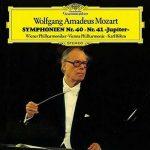 """Böhm: Mozart - Symphonies 40, 41 """"Jupiter"""" (SACD)"""