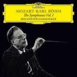 Böhm: Mozart - The Symphonies vol. I Remastered (24/192 FLAC)