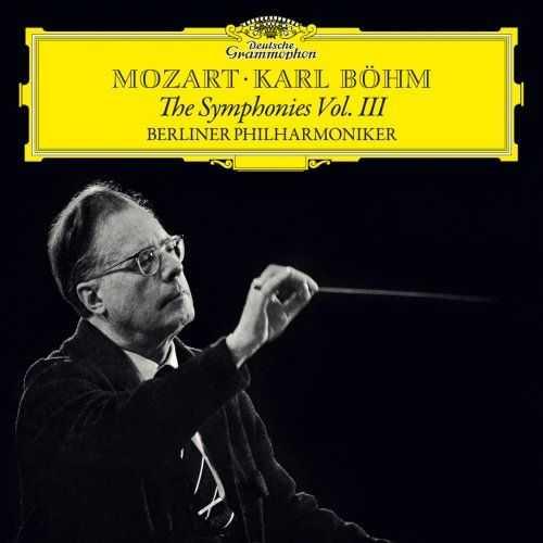 Böhm: Mozart - The Symphonies vol. III Remastered (24/192 FLAC)