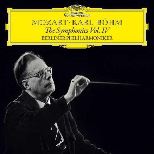Böhm: Mozart - The Symphonies vol. IV Remastered (24/192 FLAC)