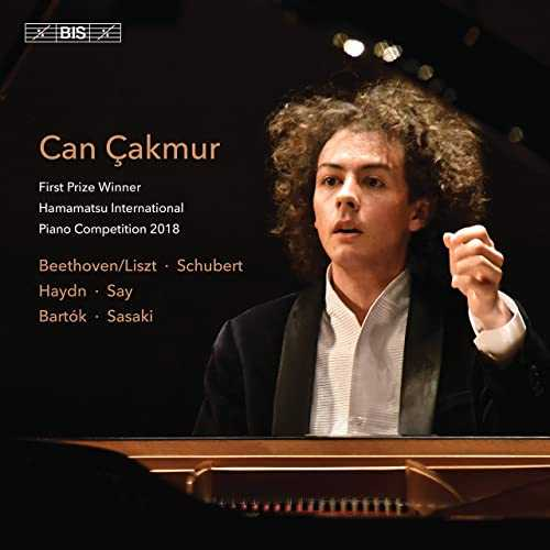 Can Cakmur - Piano Works (24/96 FLAC)