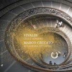 Ceccato: Vivaldi - Cello Sonatas (24/88 FLAC)
