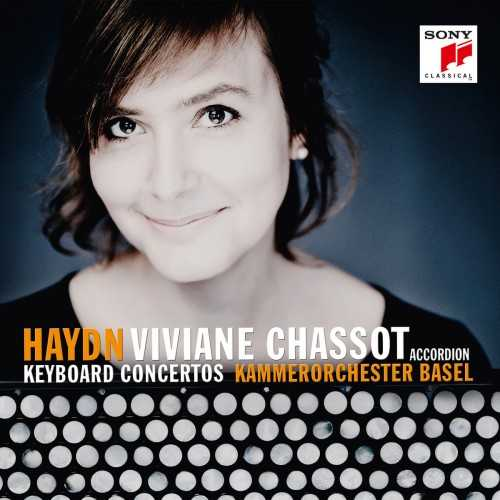 Viviane Chassot: Haydn - Keyboard Concertos (24/96 FLAC)