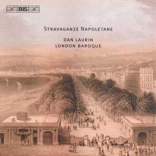 Laurin: Stravaganze Napoletane (24/44 FLAC)