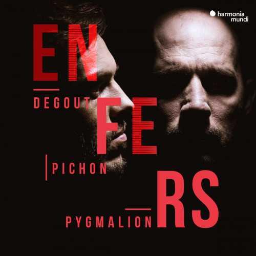 Degout, Pichon, Pygmalion - Enfers (24/96 FLAC)