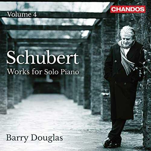 Douglas: Schubert - Works for Solo Piano vol.4 (24/96 FLAC)