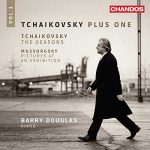 Douglas: Tchaikovsky Plus One vol.1 (24/96 FLAC)