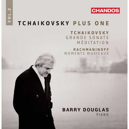 Douglas: Tchaikovsky Plus One vol.2 (24/96 FLAC)