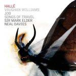 Elder: Vaughan Williams - Job, Songs of Travel (24/44 FLAC)