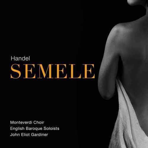 Gardiner: Handel - Semele (24/96 FLAC)