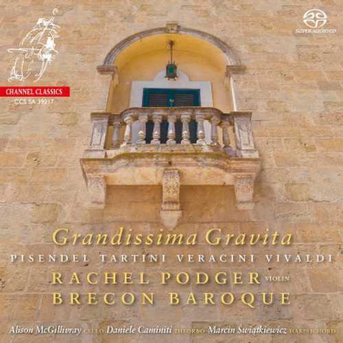 Grandissima Gravita (SACD)