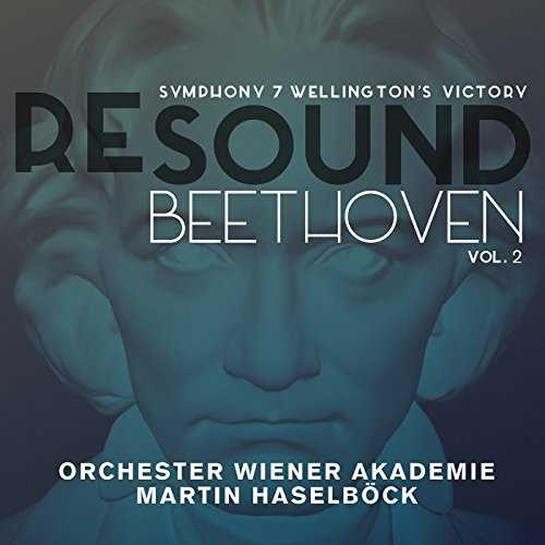 Resound Beethoven vol.2 (24/96 FLAC)
