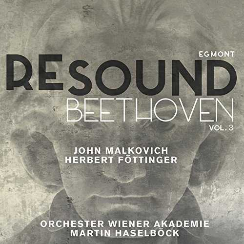Resound Beethoven vol.3 (24/96 FLAC)