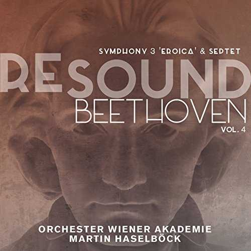 Resound Beethoven vol.4 (24/96 FLAC)