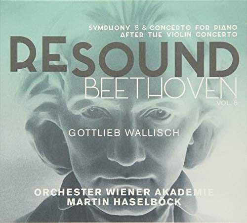 Resound Beethoven vol.6 (24/96 FLAC)