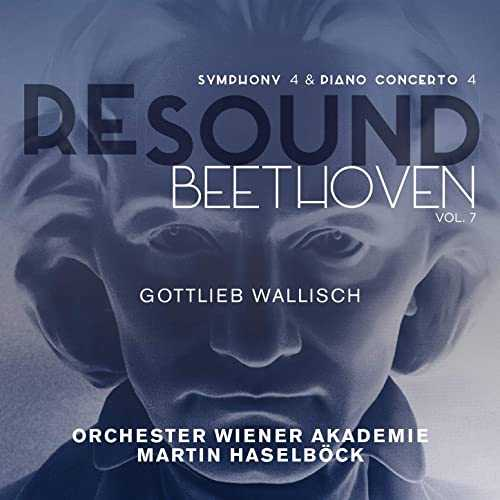 Resound Beethoven vol.7 (24/96 FLAC)