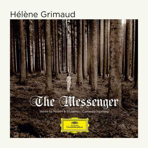 Hélène Grimaud - The Messenger (24/96 FLAC)