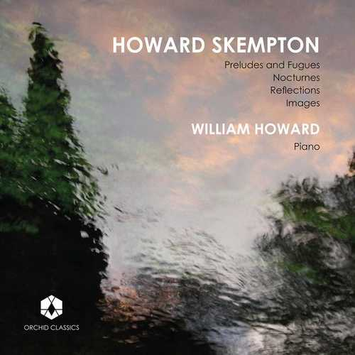 Howard: Skempton - Piano Works (24/96 FLAC)