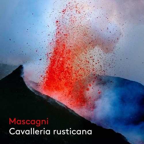 Janowski: Mascagni - Cavalleria Rusticana (24/96 FLAC)